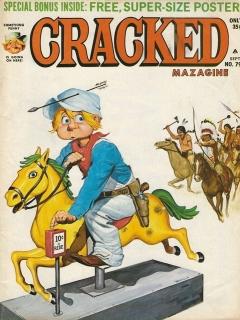 Go to Cracked #79 • USA