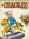 Cracked #79 • USA Original price: 35c Publication Date: 1st September 1969