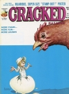 Cracked #80 • USA Original price: 35c Publication Date: 1st October 1969