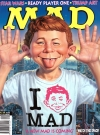 Image of MAD Magazine #509