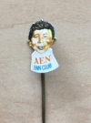 Thumbnail of Alfred E. Neuman Fanclub Pin
