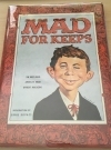 MAD For Keeps • Great Britain Publication Date: 1958