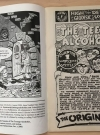 Image of The Teenage Alcoholics #1 - First pages