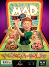 MAD Magazine #3 • USA • 2nd Edition - California Original price: $5.99 Publication Date: 1st October 2018