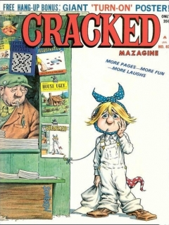 Go to Cracked #82 • USA