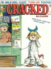 Cracked #82 • USA Original price: 35c Publication Date: 1st January 1970