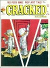 Cracked #83 • USA Original price: 35c Publication Date: 1st March 1970