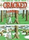 Cracked #84 • USA Original price: 35c Publication Date: 1st May 1970