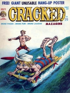 Go to Cracked #86 • USA
