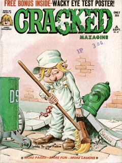 Go to Cracked #87 • USA