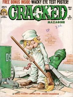 Go to Cracked #87 • USA