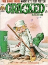 Cracked #87 • USA Original price: 35c Publication Date: 1st September 1970