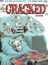 Cracked #90 • USA Original price: 35c Publication Date: 1st January 1971