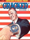 Cracked #92 • USA Original price: 35c Publication Date: 1st May 1971