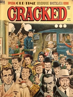 Go to Cracked #93 • USA