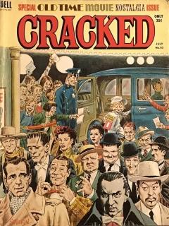 Go to Cracked #93 • USA
