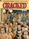 Cracked #93 • USA Original price: 35c Publication Date: 1st July 1971