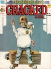 Cracked #96 • USA Original price: 40c Publication Date: 1st October 1971