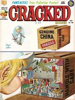 Go to Cracked #100 • USA