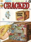 Cracked #100 • USA Original price: 40c Publication Date: 1st May 1972