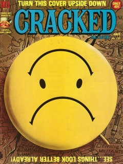 Go to Cracked #101 • USA