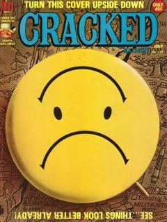Go to Cracked #101 • USA