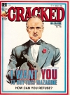 Cracked #106 • USA Original price: 40c Publication Date: 1st January 1973