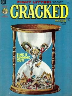 Go to Cracked #109 • USA