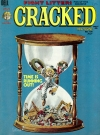Cracked #109 • USA Original price: 40c Publication Date: 1st July 1973