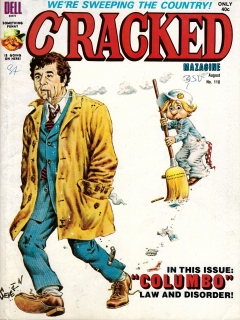 Go to Cracked #110 • USA