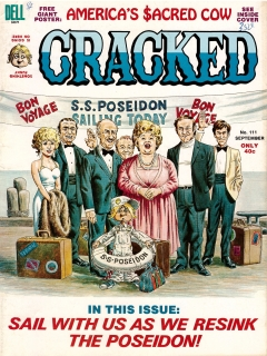 Go to Cracked #111 • USA