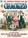 Cracked #111 • USA Original price: 40c Publication Date: 1st September 1973