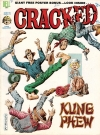 Cracked #112 • USA Original price: 40c Publication Date: 1st October 1973