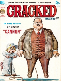 Go to Cracked #117 • USA