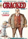 Cracked #117 • USA Original price: 40c Publication Date: 1st July 1974