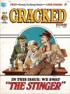 Cracked #118 • USA Original price: 40c Publication Date: 1st August 1974