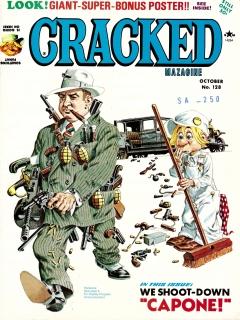 Go to Cracked #128 • USA