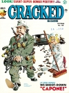 Cracked #128 • USA Original price: 50c Publication Date: 1st October 1975