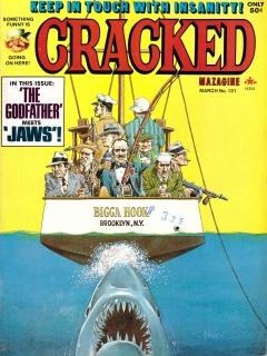Go to Cracked #131 • USA
