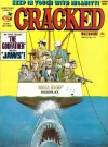 Cracked #131 • USA Original price: 50c Publication Date: 1st March 1976
