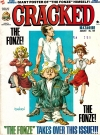 Cracked #134 • USA Original price: 50c Publication Date: 1st August 1976