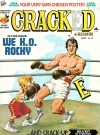 Cracked #143 • USA Original price: 50c Publication Date: 1st August 1977