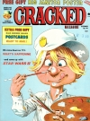 Cracked #147 • USA Original price: 60c Publication Date: 1st December 1977