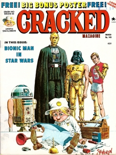 Go to Cracked #149 • USA