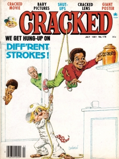 Go to Cracked #178 • USA