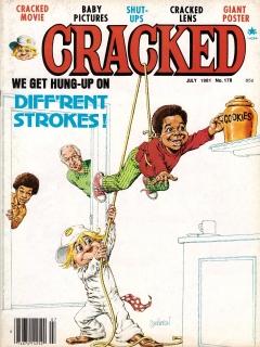 Go to Cracked #178 • USA