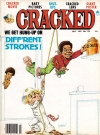 Cracked #178 • USA Original price: 85c Publication Date: 1st July 1981
