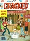 Image of Cracked #189