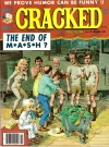Cracked #190 • USA Original price: $1.15 Publication Date: 1st October 1982
