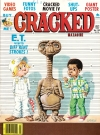 Cracked #195 • USA Original price: $1.15 Publication Date: 1st July 1983